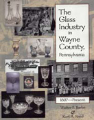 Glass Industry Wayne County