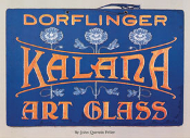 Feller - Kalana Art Glass